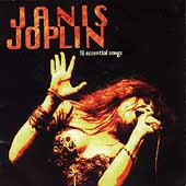 Janis Joplin: 18 Essential Songs