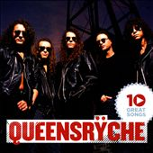 Queensrÿche: 10 Great Songs
