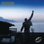 Queen: Made in Heaven