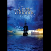 Celtic Thunder (Ireland): Voyage
