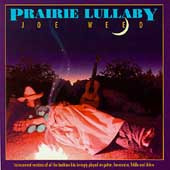 Joe Weed: Prairie Lullaby