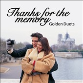 Various Artists: Thanks for the Memory [Signature]