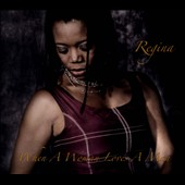 Regina Marie Williams: When A Woman Loves A Man [Digipak]