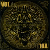 Volbeat: Beyond Hell/Above Heaven [Bonus Track]