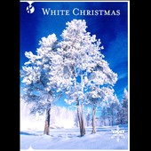 Various Artists: White Christmas [DVD/CD]