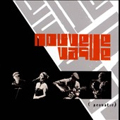 Nouvelle Vague: Acoustic *