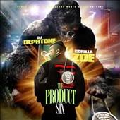 Gorilla Zoe/DJ Dephtone: The Product 6