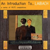 Laibach: An Introduction To [Digipak]