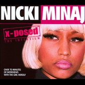 Nicki Minaj: X-Posed: The Interview