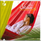 Various Artists: Siesta: Relaxing Guitar