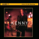 Kenny G: Rhythm and Romance