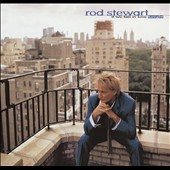 Rod Stewart: If We Fall in Love Tonight