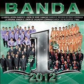 Various Artists: Banda #1's 2012