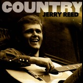Jerry Reed: Country: Jerry Reed