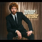 Benny Green (Piano): Magic Beans [Digipak] *