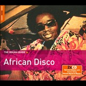 Various Artists: The Rough Guide to African Disco [Digipak]