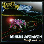Athletic Automaton: 5 Days in Africa