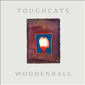 The Toughcats: Woodenball