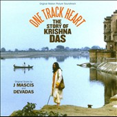 Krishna Das: One Track Heart
