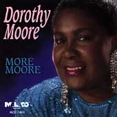 Dorothy Moore: More of Moore