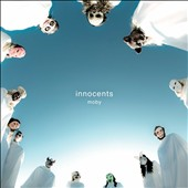 Moby: Innocents [Deluxe] [Digipak] *