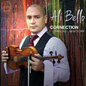 Ali Bello: Connection Caracas: New York