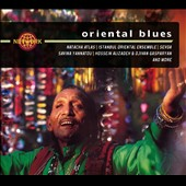 Various Artists: Oriental Blues