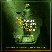Original Soundtrack: Midnight in the Garden of Good & Evil