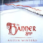Austin Wintory: The Banner Saga / Taylor Davis, violin; Peter Hollens, voice; Mike Niemietz, guitar. Dallas Winds