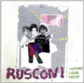 Rusconi: History Sugar Dream