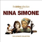 Nina Simone: The Intro Collection