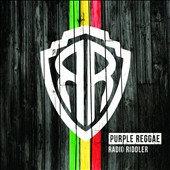 Radio Riddler: Purple Reggae: a Reggae Tribute To Purple Rain [Digipak]