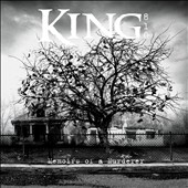 King 810: Memoirs of a Murderer [PA] [Digipak]