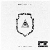Jeezy/Young Jeezy: Seen It All [Deluxe Edition] [PA]