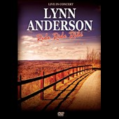 Lynn Anderson: Ride Ride Ride: Live in Concert