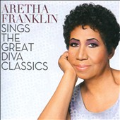 Aretha Franklin: Sings the Great Diva Classics *