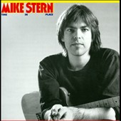 Mike Stern (Guitar): Time in Place