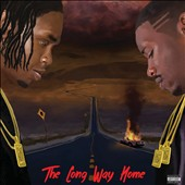 Krept & Konan: The Long Way Home [PA] *