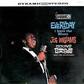 Count Basie: Everyday I Have the Blues