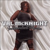 Valerie McKnight/Val McKnight: Independent Woman