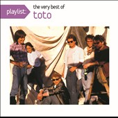 Toto: Playlist: The Very Best of Toto