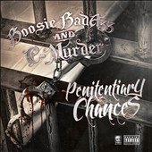 Boosie Badazz/C-Murder: Penitentiary Chances [PA] [Digipak]