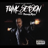 Philthy Rich: Funk Season 4 [PA] [Digipak]
