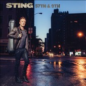 Sting: 57th & 9th [Deluxe Version] [11/11]