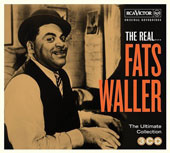 Fats Waller: The Real Fats Waller