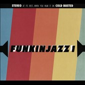 Various Artists: Funkinjazz [Digipak]