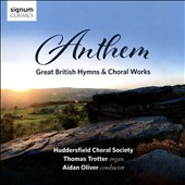 British Hymns & Choral Works,