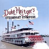 Duke Heitger: Duke Heitger's Steamboat Stompers