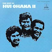 Hui 'Ohana: The Best of Hui Ohana, Vol. 2