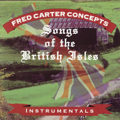 Fred Carter, Jr.: Songs of the British Isles *
